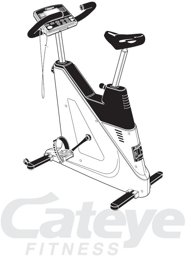 CATEYE ERGOCISER EC-C400